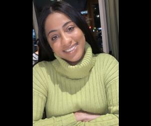 Julyssa Martinez Bio Portrait