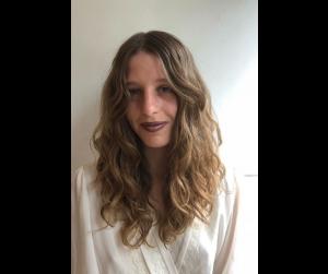 Linnea Blank Bio Portrait